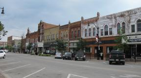 Downtown Collingwood